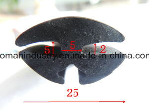 Silicone Rubber O Ring Cord Rubber Seals O Ring Cord with FDA Certificated pictures & photos