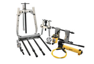 Hot Selling Hydraulic Grip Puller Sets pictures & photos