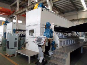 Velour Machine&Nonwoven Machine&Production Line pictures & photos