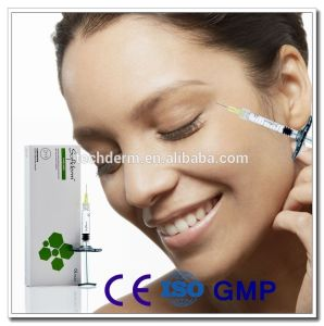 High Quality Injectable Hyaluronic Acid Dermal Filler (Fineline 2.0Ml) pictures & photos