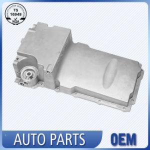 Auto Engine Parts, Oil Sump Engine Spare Parts pictures & photos