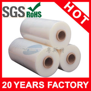 LLDPE Cast Machinery Pallet Stretch Film pictures & photos