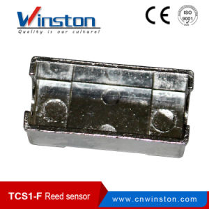 Reed Sensor Magnetic Switch with Ce Tcs1-F pictures & photos