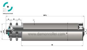 Sprocket Conveyor Roller (2311) pictures & photos