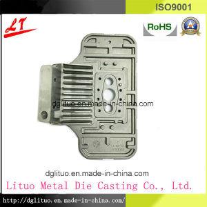 Hot Sale Aluminum Die Casting Satellite Communication Devices pictures & photos