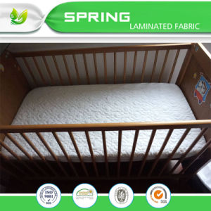 Antibacterial Bamboo Quilted Baby Urine Mat Waterproof pictures & photos