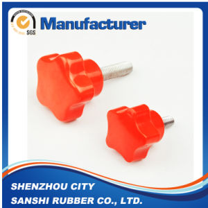 Factory Supply Plastic Bakelite Handle Knobs pictures & photos
