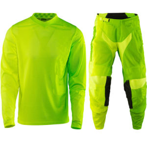 High End Custom Racing Suit Mx Jersey/Pant Motocross Apparel (AGS06) pictures & photos
