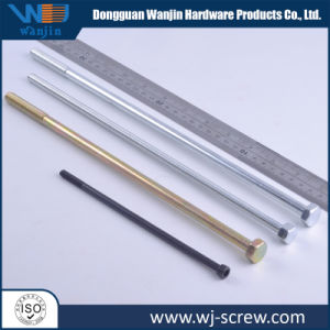 OEM/ODM Various Head Type Super Long Bolt pictures & photos