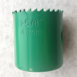 HSS Bimetal Hole Saw Drill Cutter pictures & photos