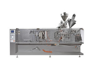 Automatic Pouch Pack Machine (XFS-180II) pictures & photos