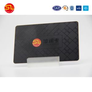 Good Quality PVC Magnetic Stripe Card pictures & photos