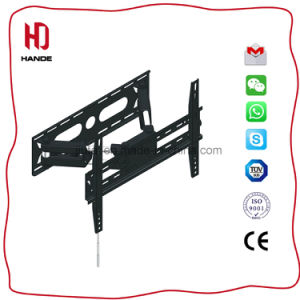 TV Mount Fit for 21-55′′ with Cable Management pictures & photos