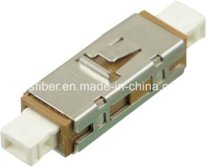 LC to Mu Simplex Fiber Optic Adapter pictures & photos