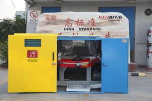 630mm Back-Twisting Machine for Wire pictures & photos