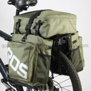 OEM High Quality Waterproof Polyester Bicycle Bike Bag pictures & photos