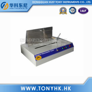 Surface Flammability Test Instrument (TW-225) pictures & photos