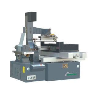 Dk77100zc High Speed Large CNC Wire Cutting EDM Machine pictures & photos