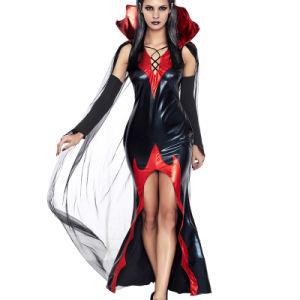 2018 Wholesale Carnival Christmas Halloween Adult Sexy Party Dance Costume pictures & photos