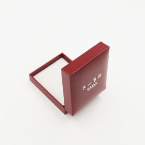 2017 New Model Custom Unique Plastic Leather Box (J37-B1) pictures & photos