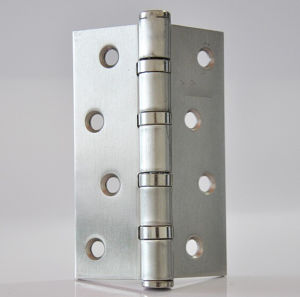 Real Estate Investors Wanted 4bb Load 30kg Window Covers Ball Bearing Hinge pictures & photos