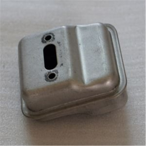 Stamping Stainless Steel Metal Stamping Block pictures & photos