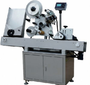 Automatic Horizontal Labeling Machine pictures & photos
