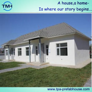 Modular Villa House with Back Yard pictures & photos