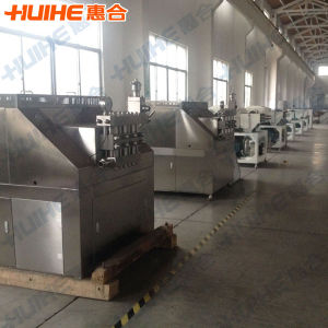 China High Shear Homogenizer for Sale pictures & photos