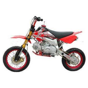 125cc Aluminum Pit Bike (ZLDB-06)