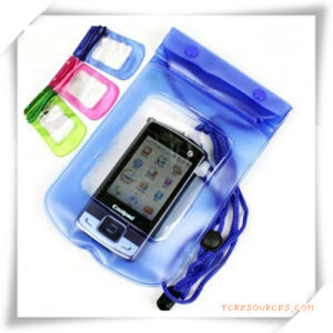 Promotional Gifts of PVC Waterproof Bag pictures & photos