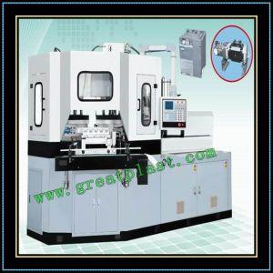 Plastic Injection Blow Machine (GT30S SERVO)