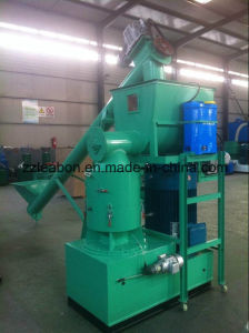 Ce Biofuel Flat Die Wood Pelletizing Machine Hot Sale pictures & photos
