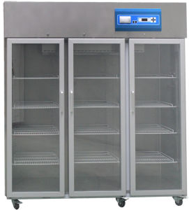 2-8 Degree Medical Pharmacy Refrigerator (MCF-YC-1500L) pictures & photos
