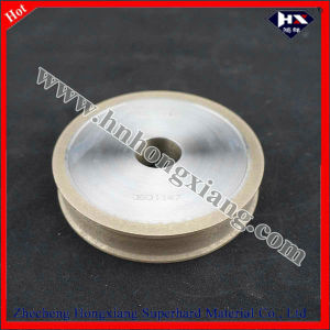 3-19mm Glass Pencil Grinding Wheel / Pencil Diamond Wheel Glass Edger Tools pictures & photos