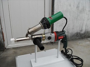 Sudj3400A New Practical Hand Held Plastic Extrusion Welding Machine pictures & photos