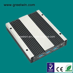 Quad Band 27dBm Lte800&900&1800&3G Signal Power Amplifier (GW-27LGDW) pictures & photos