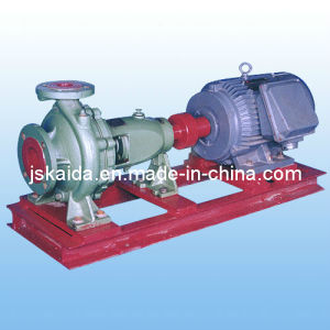 Cis Marine Horizontal Centrifugal Pump