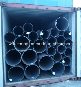 "API 5L Gas Pipeline, Water Steel Pipe, Sea Steel Pipe 56"" 48"" 40"" 30"" 20"" pictures & photos"