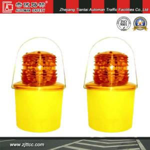 Carriable Roadblock Warning Light (CC-G07) pictures & photos