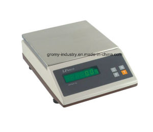 5kg Electronic Balance Scale Lab Analytical Balance Digital Balance Weight pictures & photos
