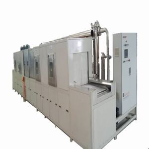 Ultrasonic Jet Engine Cleaner (BK-6000) Cleaning Line pictures & photos