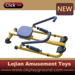 China Manufactory Children Outdoor Fitness Equipment (12172I) pictures & photos