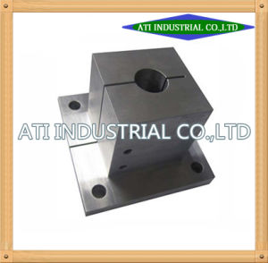 Ar15-Precision CNC Machining Central Machinery Parts Brass pictures & photos