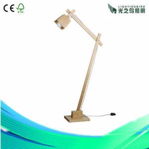 Lightingbird Creative Manual Hotel Wooden Floor Lamp (LBMD-XG)