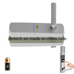 Fingerprint & Password Combination Door Lock Zks-L2