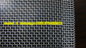 Ss Color India Market Aluminum Wire Netting Anti Insects pictures & photos