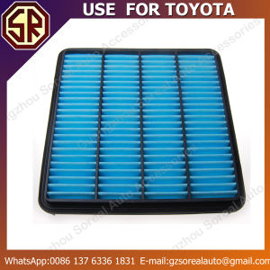 High Performance Auto Air Filter 17801-38030 for Toyota pictures & photos