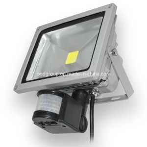 30W PIR LED Security Flood Lights with Epistar Chip pictures & photos