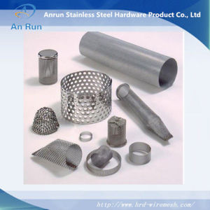 Stainless Steel Wire Mesh for Filter Application pictures & photos